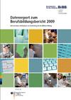Cover: Datenreport 2009