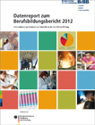 Cover Datenreport 2012