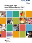 Cover Datenreport 2012