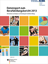 Cover: Datenreport 2013