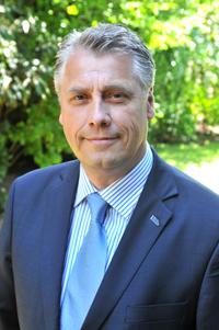 Prof. Dr. Friedrich Hubert Esser, Präsident des BIBB